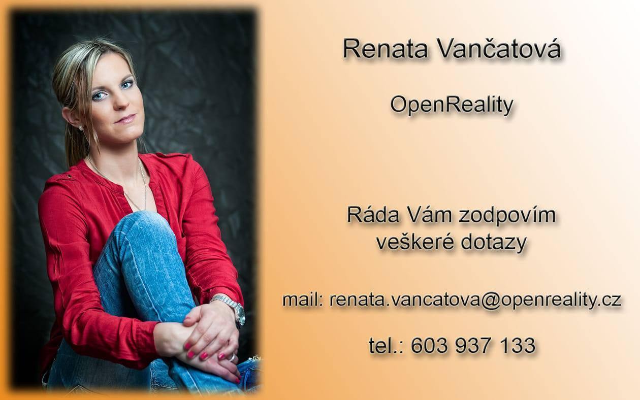 Renata Vančatová